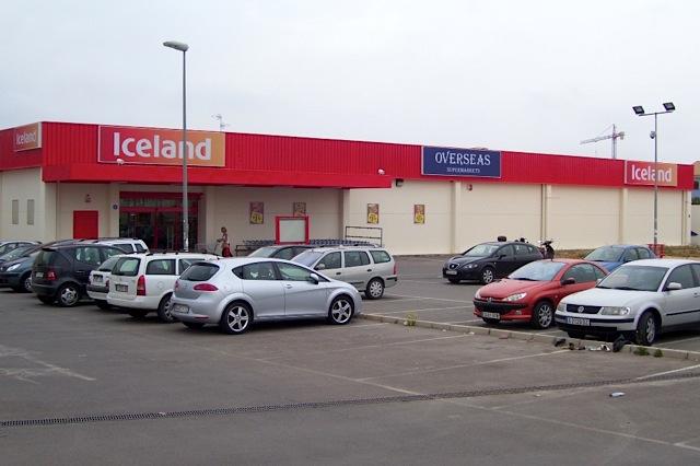Johnson wilkey portfolio residential construction for Iceland torrevieja